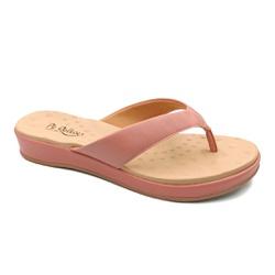 Chinelo Feminino para Fascite e Esporão - Petala - PR128157FPE - Pé Relax Sapatos Confortáveis