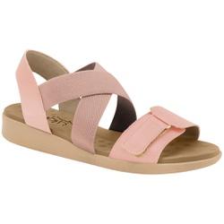 Sandália para Esporão e Fascite Anatômica - Quartzo - MA14022Q - Pé Relax Sapatos Confortáveis