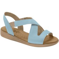 Sandália para Esporão e Fascite - Lunar - MA14034LU - Pé Relax Sapatos Confortáveis