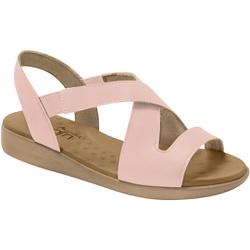 Sandália para Esporão e Fascite - Quartzo - MA14034QZ - Pé Relax Sapatos Confortáveis