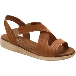 Sandália para Esporão e Fascite Anatômica - Whiski - MA14034WK - Pé Relax Sapatos Confortáveis
