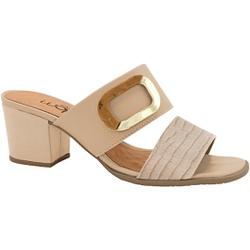 Tamanco Confortável - Bistro - MA176109FBI - Pé Relax Sapatos Confortáveis
