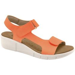 Sandália para Pé Alto, Esporão e Fascite - Ceres - MA585001CE - Pé Relax Sapatos Confortáveis