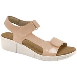 Sandália para Pé Alto, Esporão e Fascite - Bistro - MA585001PA - Pé Relax Sapatos Confortáveis