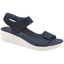 Sandália para Pé Alto, Esporão e Fascite - Eclipse - MA585001E - Pé Relax Sapatos Confortáveis