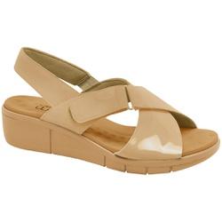 Sandália para Fascite e Esporão - New Nassau Bistro - MA585004CO - Pé Relax Sapatos Confortáveis