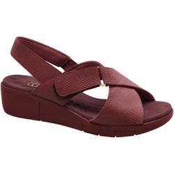 Sandália para Fascite e Esporão - Marasca - MA585004MA - Pé Relax Sapatos Confortáveis