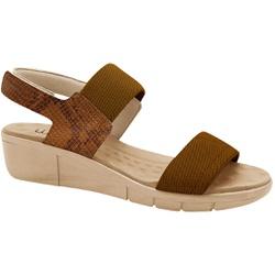 Sandália Esporão e Fascite com Velcro - Whisk - MA585033WK - Pé Relax Sapatos Confortáveis