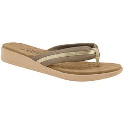 Chinelo Feminino Esporão e Fascite - Torrone - MA14055TO - Pé Relax Sapatos Confortáveis