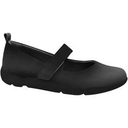 Tênis Sapatilha para Fascite - Preto - MA628013MA - Pé Relax Sapatos Confortáveis
