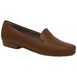 Sapatilha Confortável - Chocolate - PI250149CH - Pé Relax Sapatos Confortáveis