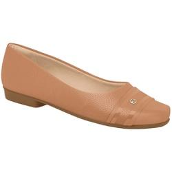 Sapatilha Confortável - Bege - PI250172BE - Pé Relax Sapatos Confortáveis