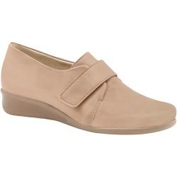 Sapato para Fascite e Esporão - Bistro - MA302043BI - Pé Relax Sapatos Confortáveis