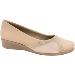 Sapato para Joanete e Esporão - Bistro - MA302048BI - Pé Relax Sapatos Confortáveis