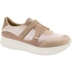 Sneaker para Esporão e Fascite - Bistro - MA673010BI - Pé Relax Sapatos Confortáveis