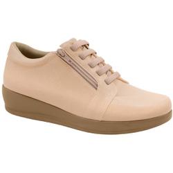 Sapato para Esporão e Fascite - Bistro - MA939003BI - Pé Relax Sapatos Confortáveis