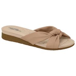 Tamanco Esporão e Fascite - Bege - MO7113-235BG - Pé Relax Sapatos Confortáveis