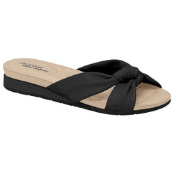 Tamanco Esporão e Fascite - Preto - MO7113-235PT - Pé Relax Sapatos Confortáveis