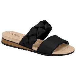 Tamanco Esporão e Fascite - Preto - MO7113-240PT - Pé Relax Sapatos Confortáveis