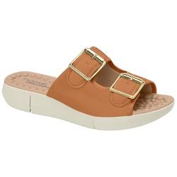 Birken Especial para Esporão e Fascite com Massageador - Camel - MO7142-113CA - Pé Relax Sapatos Confortáveis