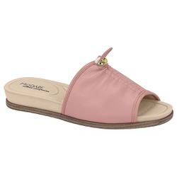 Tamanco Esporão e Fascite - Rosa - MO7154-101RO - Pé Relax Sapatos Confortáveis