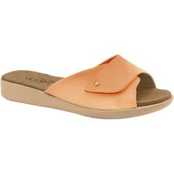 Tamanco Velcro Fascite E Esporão - Ceres - MA14052C - Pé Relax Sapatos Confortáveis