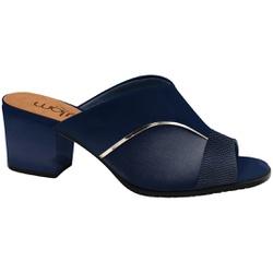 Tamanco Comfort para Joanete - Eclipse - MA176103FAZ - Pé Relax Sapatos Confortáveis