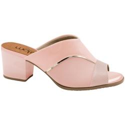Tamanco Comfort Joanete - Quartzo - MA176103FQZA - Pé Relax Sapatos Confortáveis