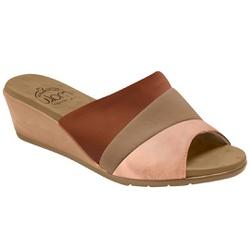 Tamanco Confortável - Cobre / Choco / Ruggine - MA206046FCCR - Pé Relax Sapatos Confortáveis