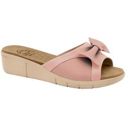 Tamanco para Joanete e Fascite Plantar - Quartzo - MA585039QZ - Pé Relax Sapatos Confortáveis
