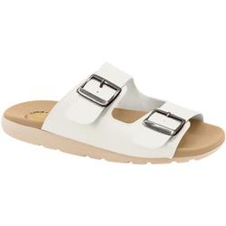 Birken para Esporão e Fascite - Branca - MA622016BR - Pé Relax Sapatos Confortáveis