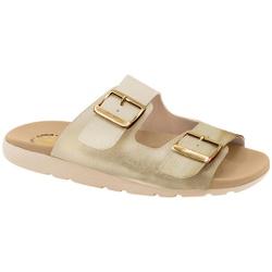 Birken para Esporão e Fascite - Champagne - MA622016CH - Pé Relax Sapatos Confortáveis