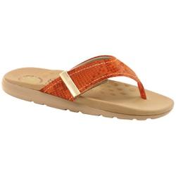 Chinelo para Esporão e Fascite - Sunset - MA622019S - Pé Relax Sapatos Confortáveis
