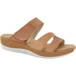 Tamanco Feminino Anatômico - Antique - MA832009AN - Pé Relax Sapatos Confortáveis