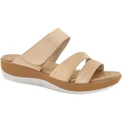 Tamanco Feminino Esporão e Fascite - Bistro - MA832009BI - Pé Relax Sapatos Confortáveis
