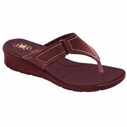 Chinelo para Esporão e Fascite - Marasca - MA10007NMA - Pé Relax Sapatos Confortáveis