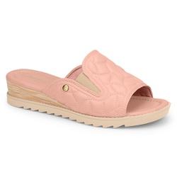 Tamanco para Esporão - Quartz - CAL7721-0005QZ - Pé Relax Sapatos Confortáveis