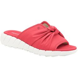 Tamanco Especial Fascite e Esporão - Pink - PI215004PI - Pé Relax Sapatos Confortáveis