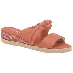 Tamanco Fascite e Esporão - Cedro - PI458018CE - Pé Relax Sapatos Confortáveis