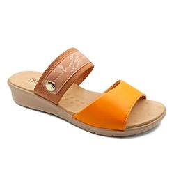 Tamanco Especial para Fascite e Esporão - Girasole - PR10118GI - Pé Relax Sapatos Confortáveis