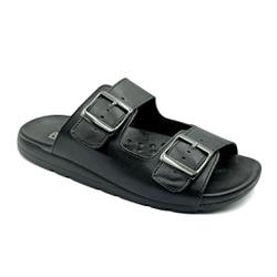 Birken para Esporão e Fascite - Preto - PR622016BPR - Pé Relax Sapatos Confortáveis