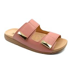 Tamanco para Fascite e Esporão - Petala - PR622035PE - Pé Relax Sapatos Confortáveis