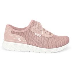 Tênis para Caminhada e Joanete - Nescau - KOK4064-0002NE - Pé Relax Sapatos Confortáveis