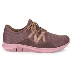 Tênis para Caminhada Feminino - Redwood - KOK8688RW - Pé Relax Sapatos Confortáveis
