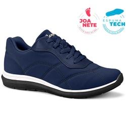 Tênis Feminino para Joanete e Esporão - Navy - CAL7323-0008NA - Pé Relax Sapatos Confortáveis