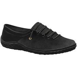 Tênis Esporão e Fascite - Preto - MA421028P - Pé Relax Sapatos Confortáveis