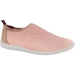 Tênis Confortável para Joanete - Rosa - MA434020PT - Pé Relax Sapatos Confortáveis