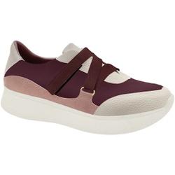 Sneaker para Esporão e Fascite - Valentino - MA673010VL - Pé Relax Sapatos Confortáveis