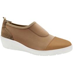 Tênis Fascite Plantar e Joanete com Velcro - Antique - MA859004AN - Pé Relax Sapatos Confortáveis