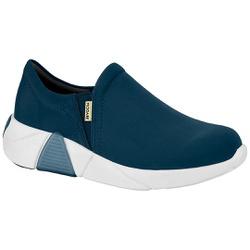 Tênis para Esporão e Fascite - Marinho - MO7354-101MA - Pé Relax Sapatos Confortáveis